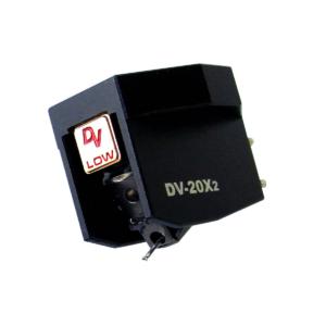 DV DRT XV-1t MC Cardtridge