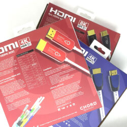 Chord Epic HDMI AOC