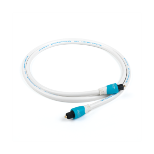 C-lite digital optical audio interconnect