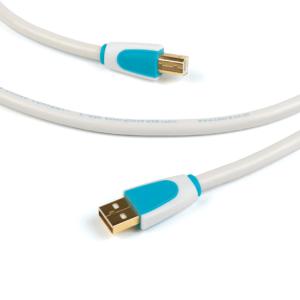 Chord C-USB digital USB audio interconnect