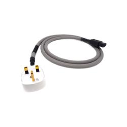 Chord Shawline Power Cord mains cable EU/CH