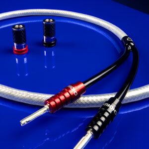 ShawlineX speaker cable 50m reel
