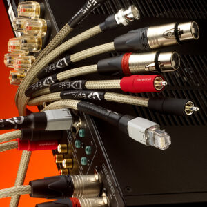 Chord Epic Streaming Cable