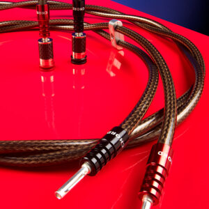 EpicXL speaker cable