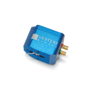 Mystic Moving Coil Phono Cartridge
