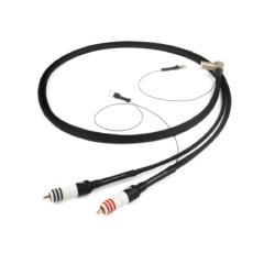 Chord Signature Tuned ARAY tone arm cable (slim)