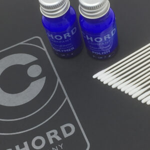 ChordOhmic Transmission Fluid