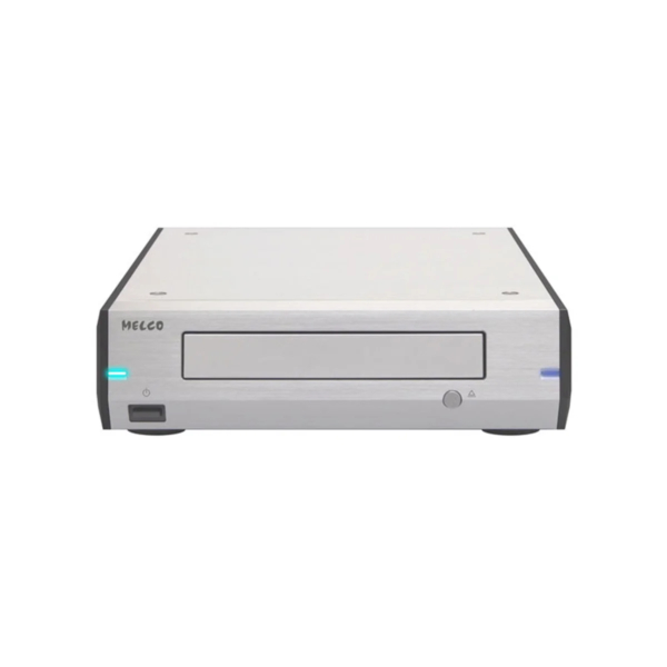 Melco D100 Compact Disc Drive
