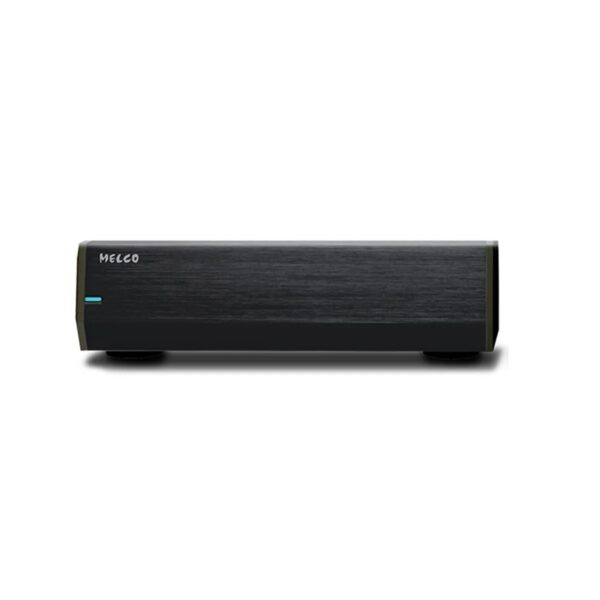 Melco S100 Audiofile Switch