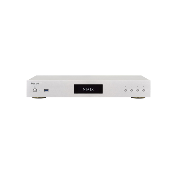 Melco N1A/2EX-H60 HiRes Music Library