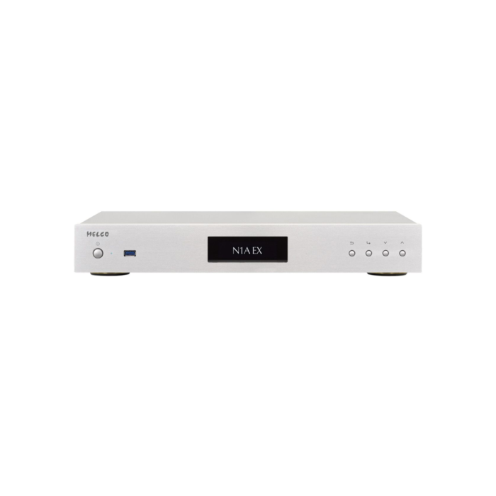 Melco N1A/2EX-H50 HiRes Music Library