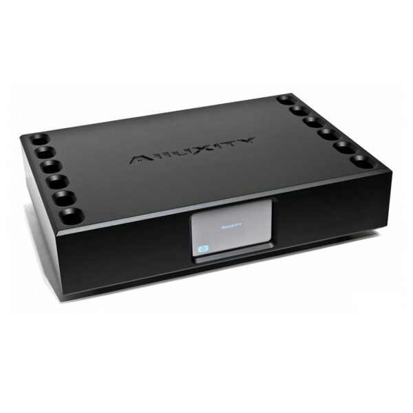 Alluxity Int One MkII